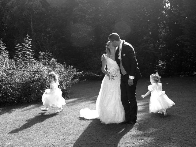 Il matrimonio di Mirco e Stefania a Triuggio, Monza e Brianza 2