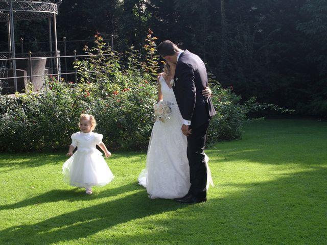 Il matrimonio di Mirco e Stefania a Triuggio, Monza e Brianza 46