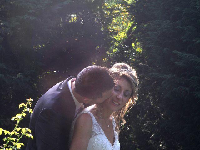 Il matrimonio di Mirco e Stefania a Triuggio, Monza e Brianza 48