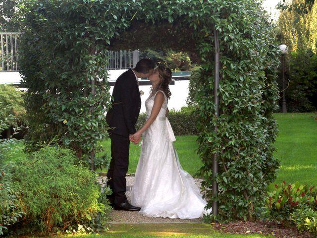 Il matrimonio di Mirco e Stefania a Triuggio, Monza e Brianza 49