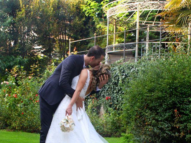 Il matrimonio di Mirco e Stefania a Triuggio, Monza e Brianza 50