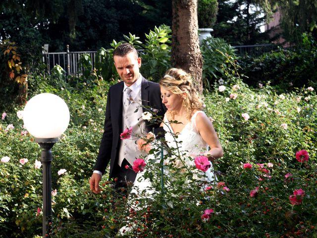 Il matrimonio di Mirco e Stefania a Triuggio, Monza e Brianza 51