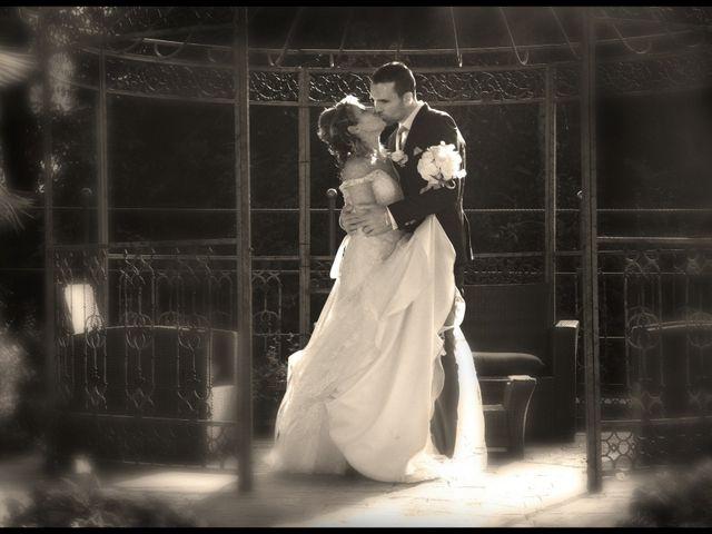Il matrimonio di Mirco e Stefania a Triuggio, Monza e Brianza 54