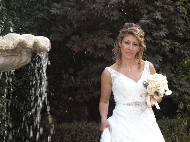 Il matrimonio di Mirco e Stefania a Triuggio, Monza e Brianza 55