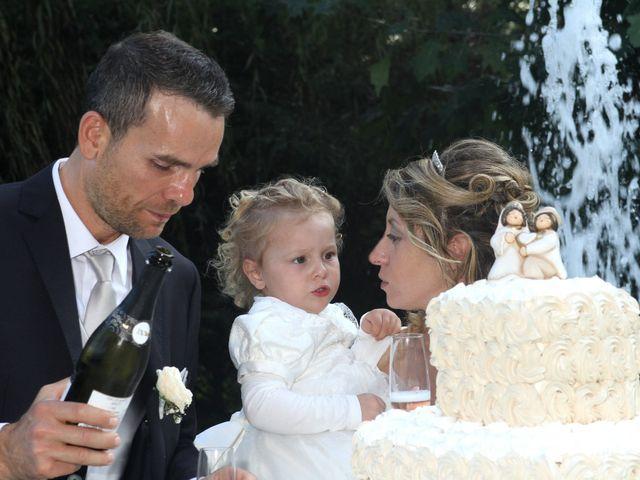 Il matrimonio di Mirco e Stefania a Triuggio, Monza e Brianza 63