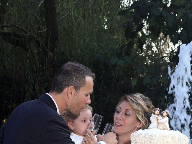 Il matrimonio di Mirco e Stefania a Triuggio, Monza e Brianza 64