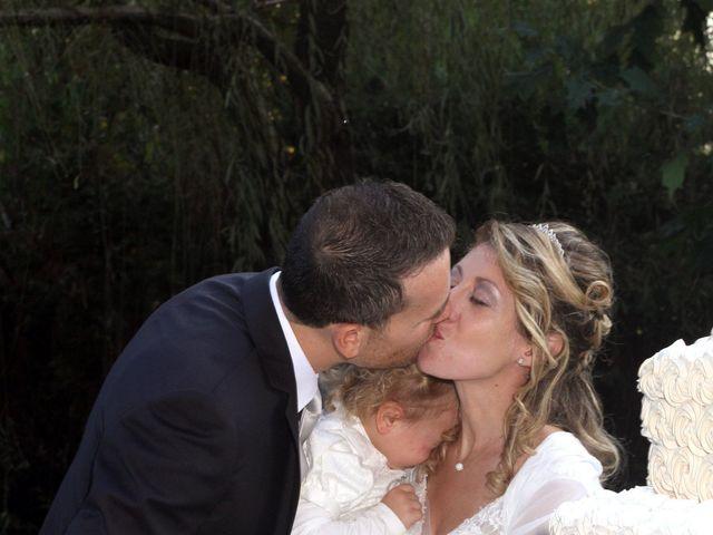 Il matrimonio di Mirco e Stefania a Triuggio, Monza e Brianza 65