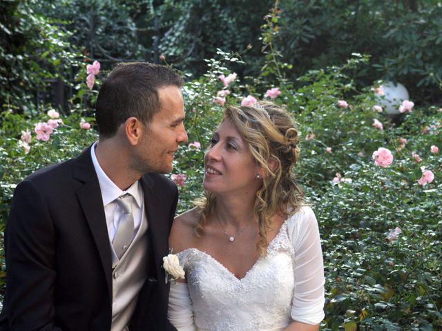 Il matrimonio di Mirco e Stefania a Triuggio, Monza e Brianza 66