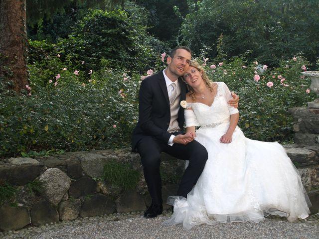 Il matrimonio di Mirco e Stefania a Triuggio, Monza e Brianza 67