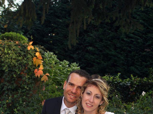 Il matrimonio di Mirco e Stefania a Triuggio, Monza e Brianza 68