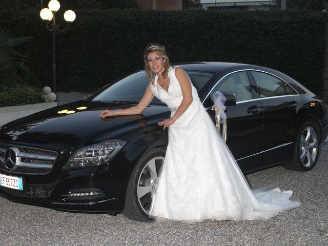 Il matrimonio di Mirco e Stefania a Triuggio, Monza e Brianza 71
