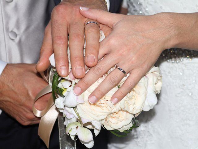 Il matrimonio di Mirco e Stefania a Triuggio, Monza e Brianza 72