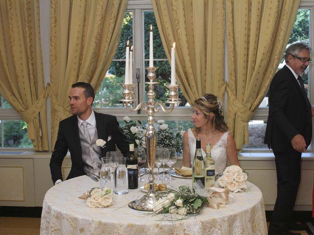 Il matrimonio di Mirco e Stefania a Triuggio, Monza e Brianza 58