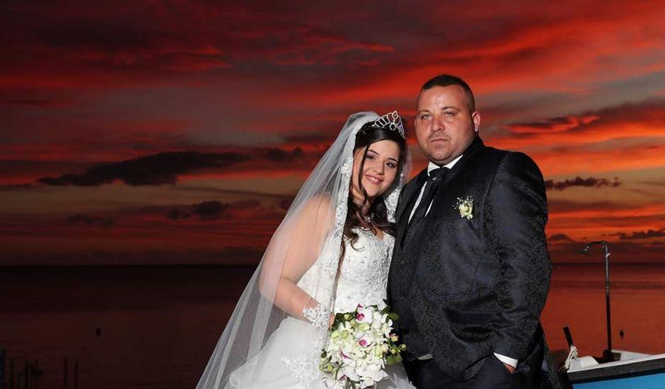 Il matrimonio di Francesco e Rosanna a Castelvetrano, Trapani