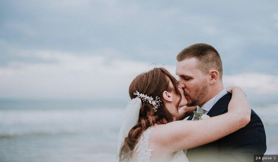 Il matrimonio di Nikolay e Adelaide a Silvi, Teramo