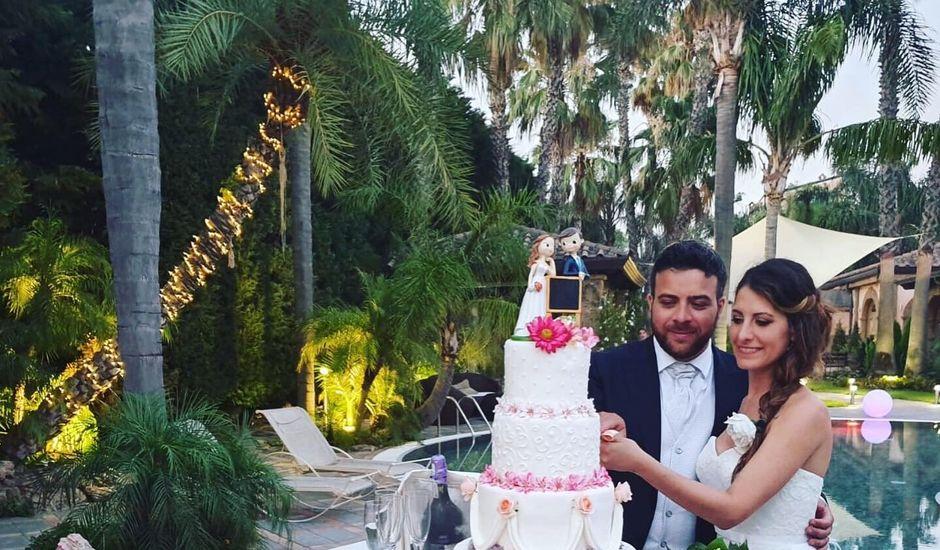 Il matrimonio di Davide e Veronica a Napoli, Napoli