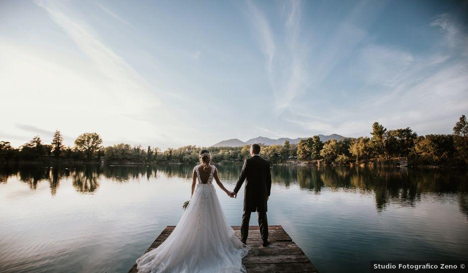 Il matrimonio di Clemy e Pasquale a Faicchio, Benevento