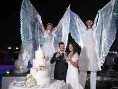 le nozze di Valentina e Riccardo 582