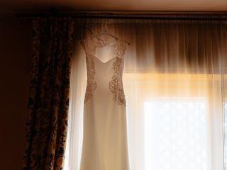 Le nozze di Maria Katie e Erwin 2