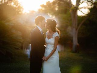 Le nozze di Maria Katie e Erwin
