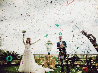 Le nozze di Annalisa e Lanfranco