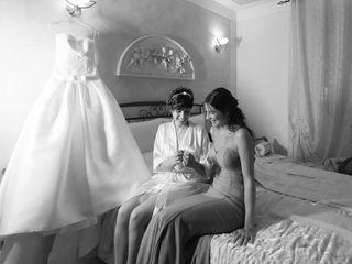 Le nozze di Sendy e Massimo 1