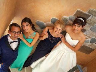Le nozze di Sendy e Massimo 2