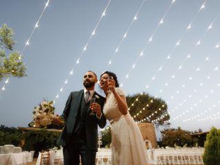 Le nozze di Sara e Duilio