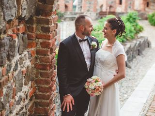Le nozze di Sonia e Nicolas