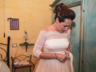 le nozze di Romina e Andrea 2