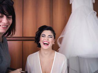 le nozze di Caterina e Damiano 2