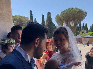 Le nozze di Lisa e Simone  2