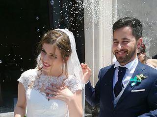 Le nozze di Lisa e Simone  3