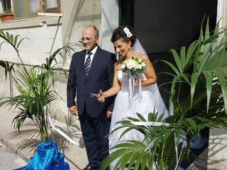 Le nozze di Lorena e Vincenzo 2