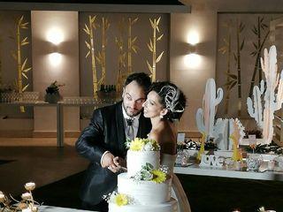 Le nozze di Lorena e Vincenzo 3