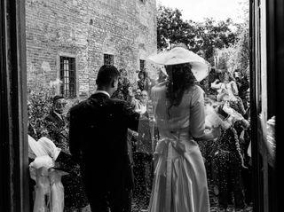 Le nozze di Alice e Leonardo