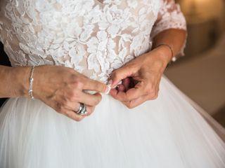 Le nozze di Manuela e Antonio 1