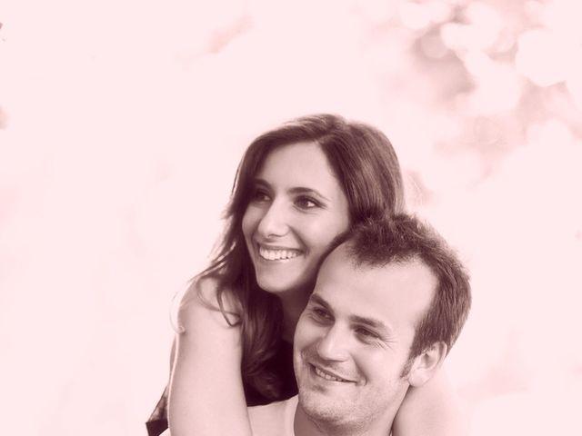 Il matrimonio di Stefano e Elena a Padenghe sul Garda, Brescia 4