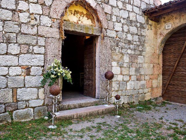 Il matrimonio di Stefano e Elena a Padenghe sul Garda, Brescia 8