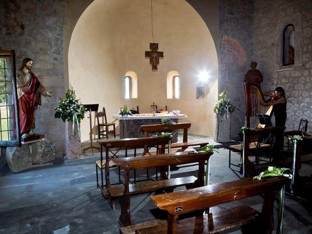 Il matrimonio di Stefano e Elena a Padenghe sul Garda, Brescia 9