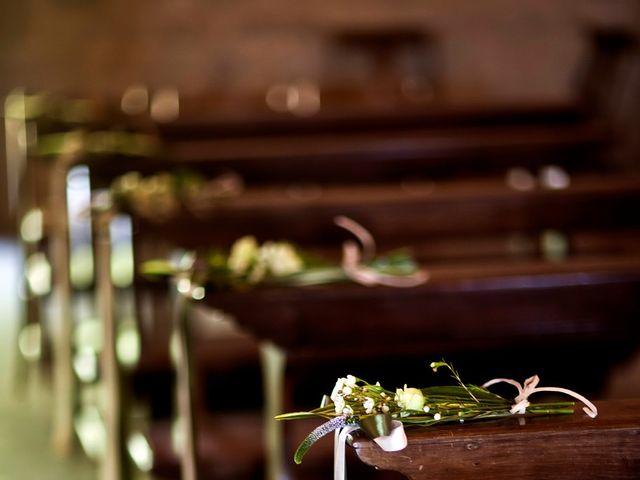 Il matrimonio di Stefano e Elena a Padenghe sul Garda, Brescia 10