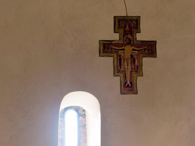 Il matrimonio di Stefano e Elena a Padenghe sul Garda, Brescia 12