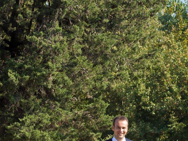 Il matrimonio di Stefano e Elena a Padenghe sul Garda, Brescia 14