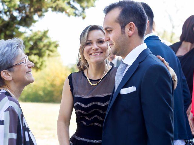 Il matrimonio di Stefano e Elena a Padenghe sul Garda, Brescia 15