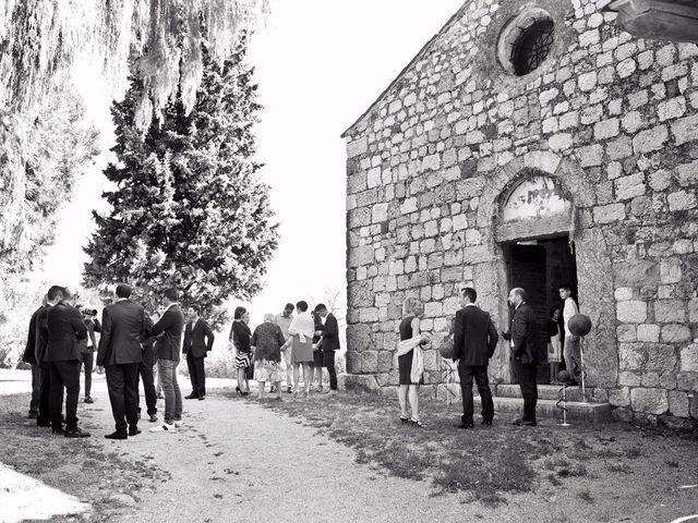 Il matrimonio di Stefano e Elena a Padenghe sul Garda, Brescia 17