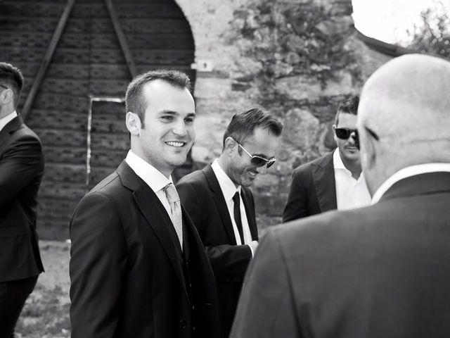 Il matrimonio di Stefano e Elena a Padenghe sul Garda, Brescia 19