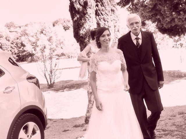 Il matrimonio di Stefano e Elena a Padenghe sul Garda, Brescia 23
