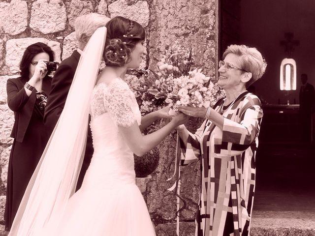 Il matrimonio di Stefano e Elena a Padenghe sul Garda, Brescia 24