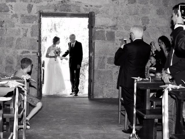 Il matrimonio di Stefano e Elena a Padenghe sul Garda, Brescia 26