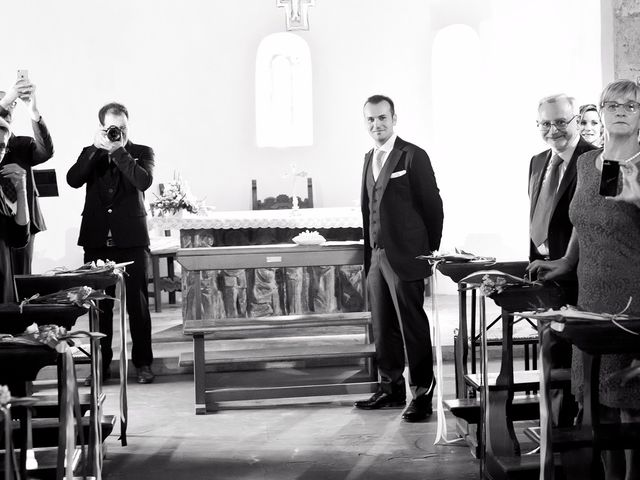 Il matrimonio di Stefano e Elena a Padenghe sul Garda, Brescia 27